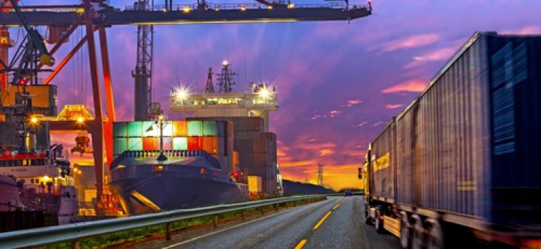 Truck Productivity Report 2014